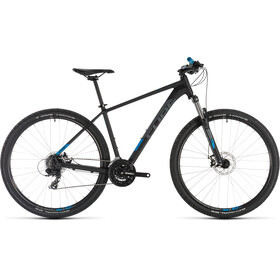 Cube Aim MTB Hardtail sort